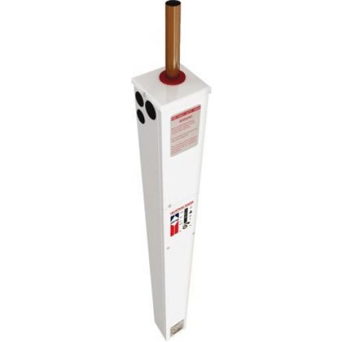 Электрический котёл для систем отопления Baxi серия AMPTEC С 400 на 4 кВт