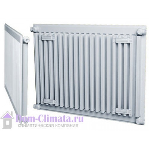 Радиатор стальной панельный Copa 22-500х700