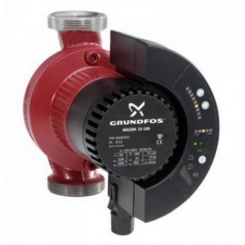 Циркуляционный насос Grundfos Magna 25-80