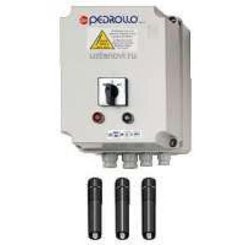 Пульт управления Pedrollo QET 150